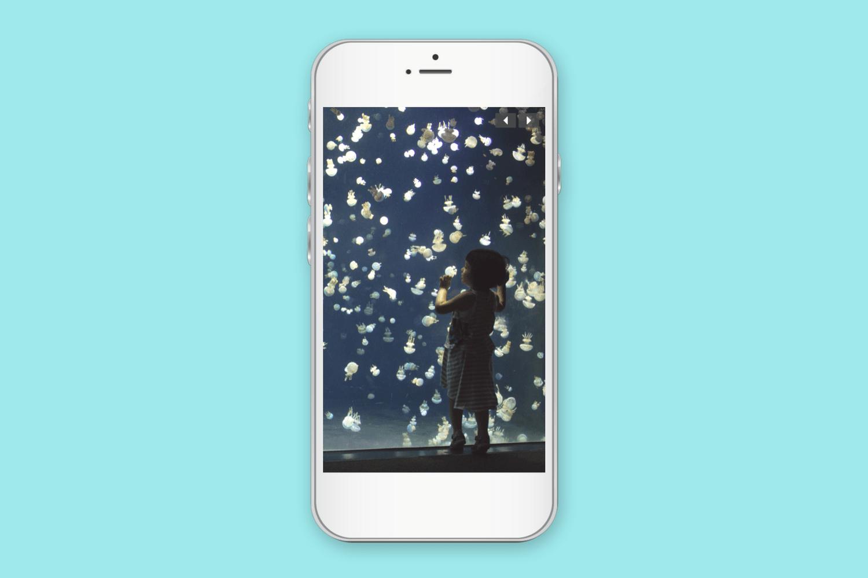 Puedes tomar fotos en RAW desde tu celular