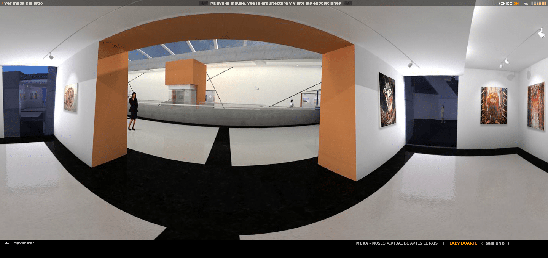 Museo Virtual de Uruguay