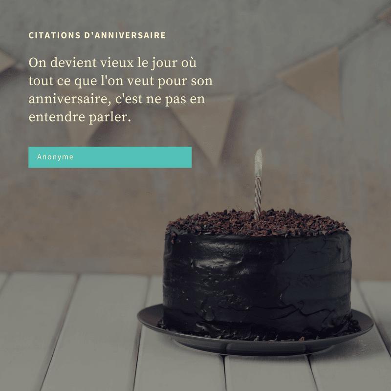 Birthday Quote New FR 16-0523