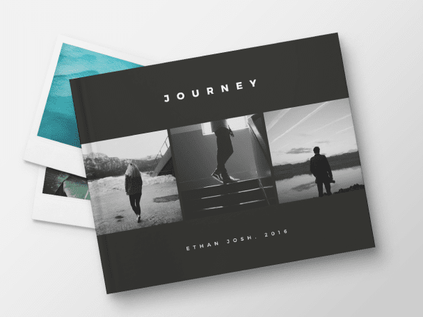 Canva Print - Photo books