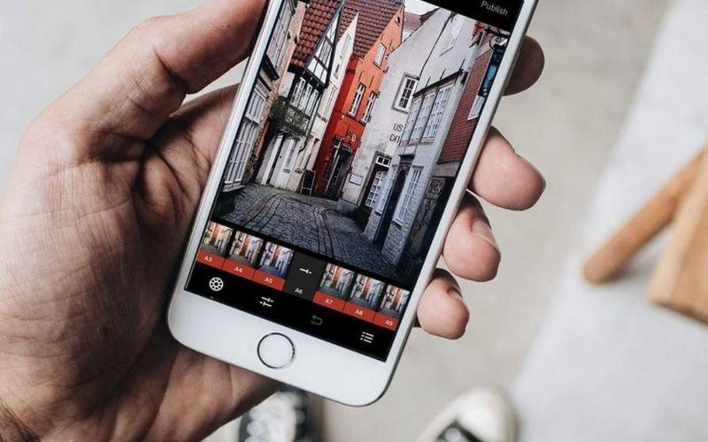 Шаблоны Инстаграм для бизнеса