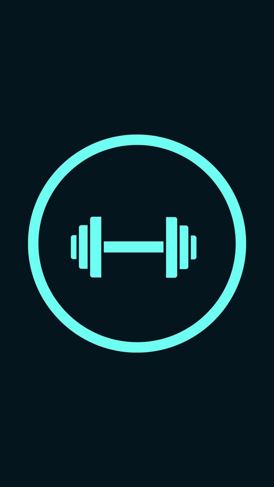 Fitness Dynamic Instagram Highlight Cover