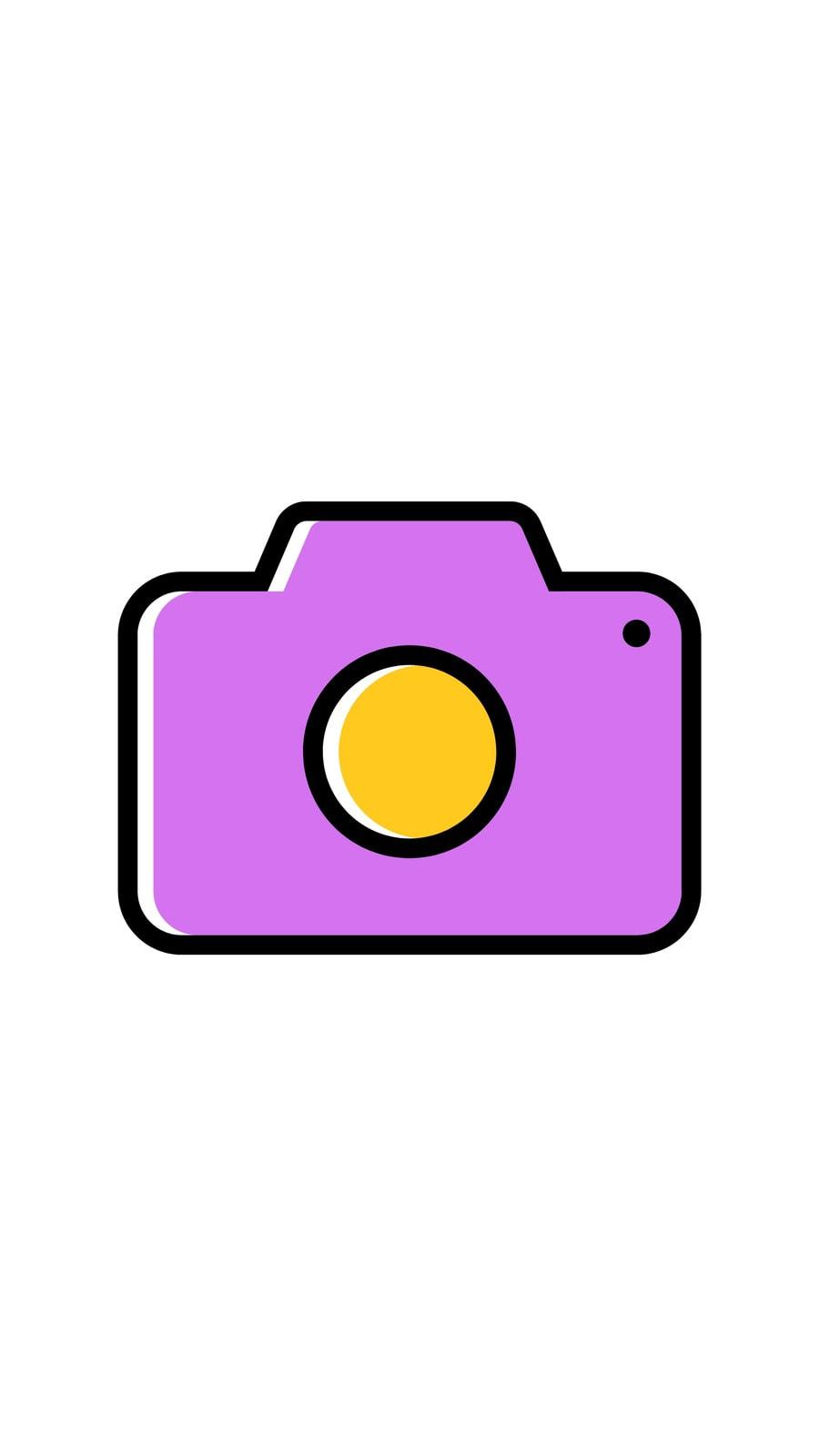 Fun Cute Modern Instagram Highlight Cover