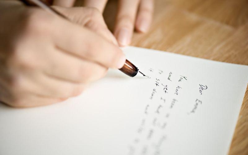 Шаблоны для мотивационного письма
