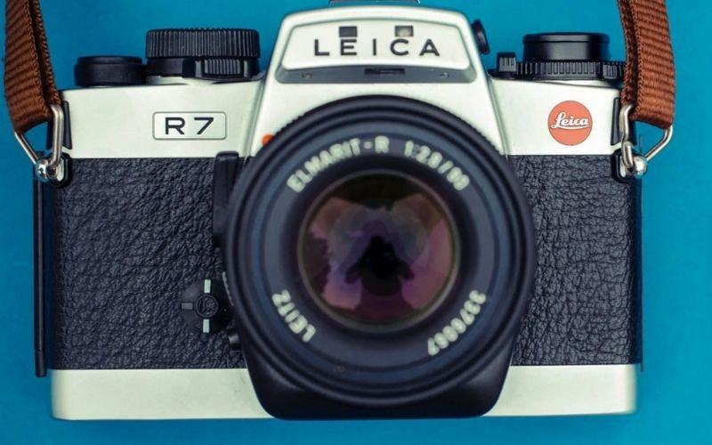 Фильтры для фотографий