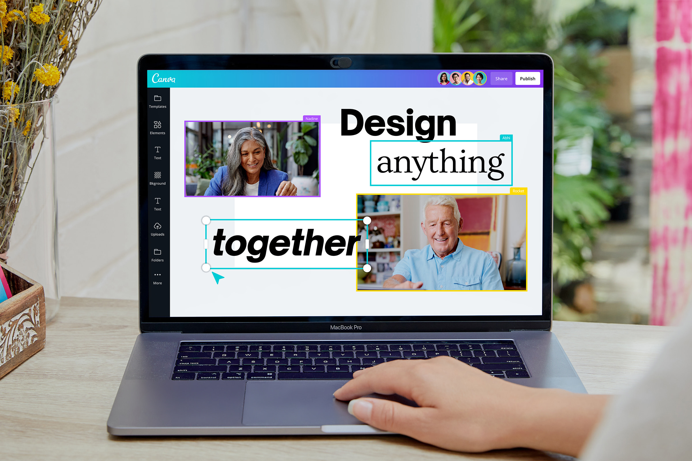 Canva Real Time Collaboration_Still