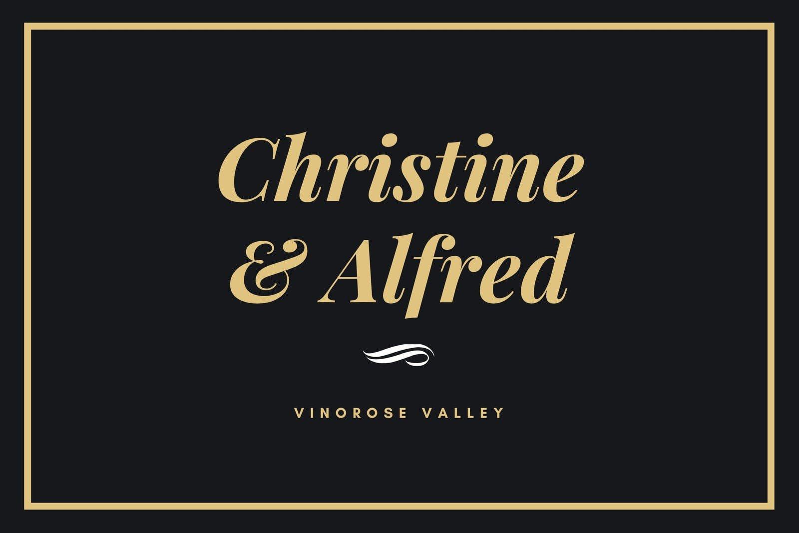 Free Online Wine Label Maker Design A Custom Wine Label Canva