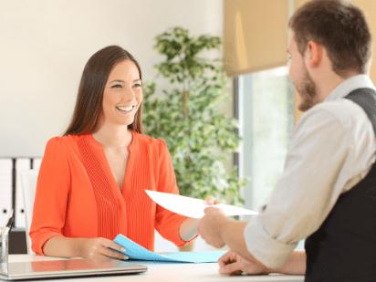Career highlights on resume blog cover
