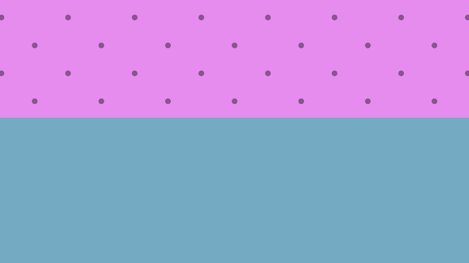 Pink Blue Dots Margarita Night Facebook Event Cover