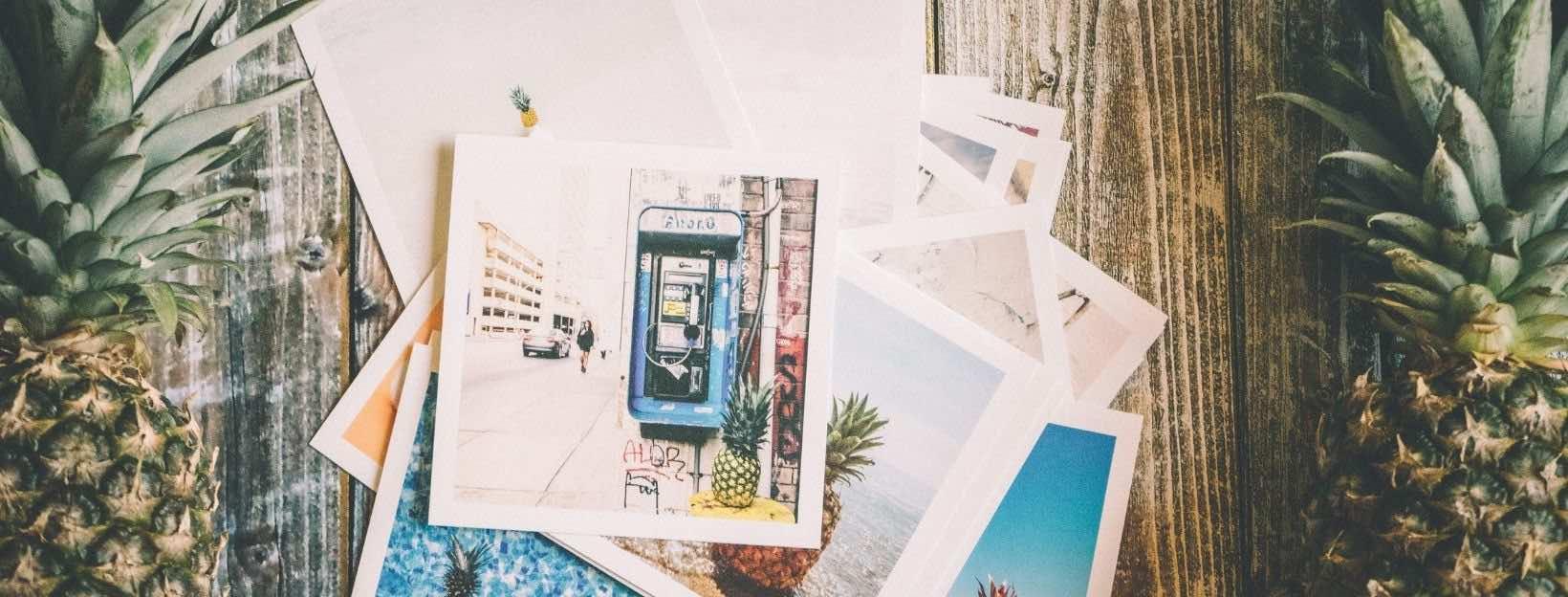 Fotos für Fotocollagen