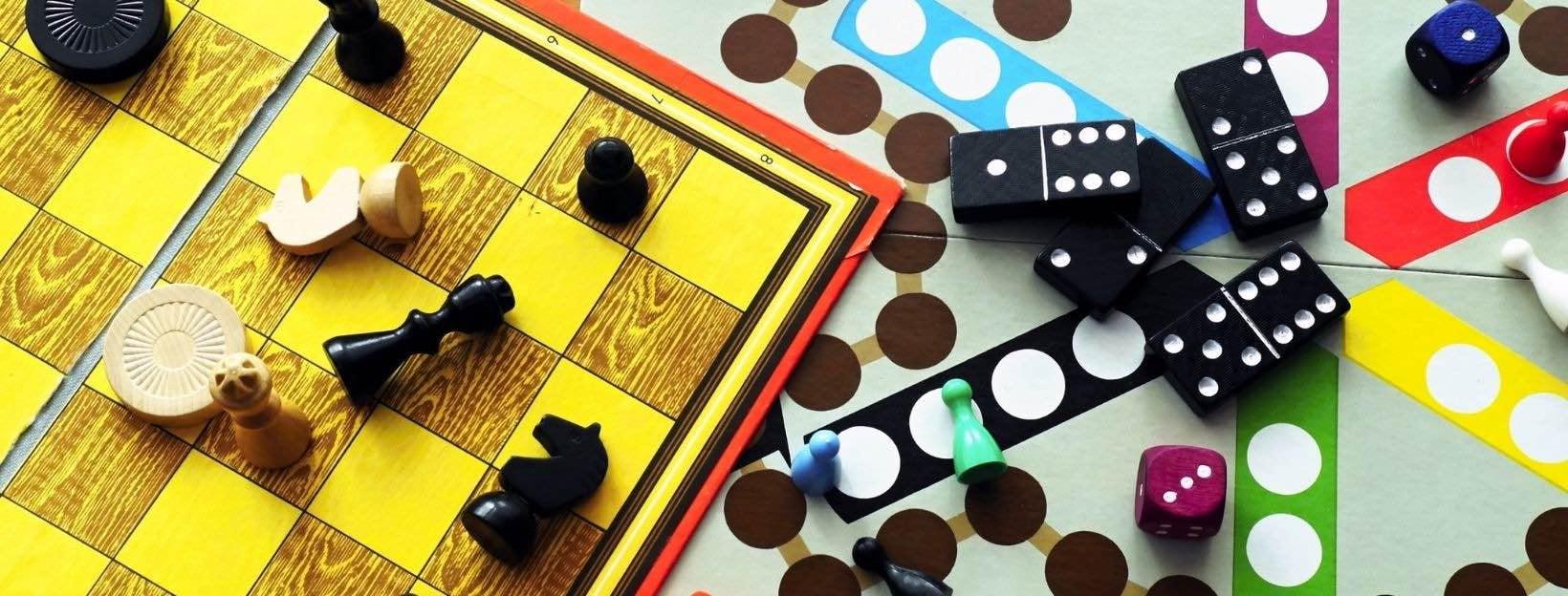 Brettspiele: Ideen für Video Calls mit Freunden