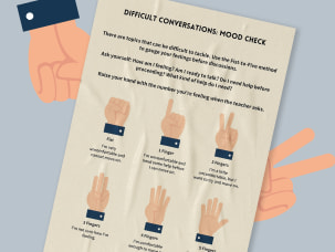 DifficultConversations_4_Poster