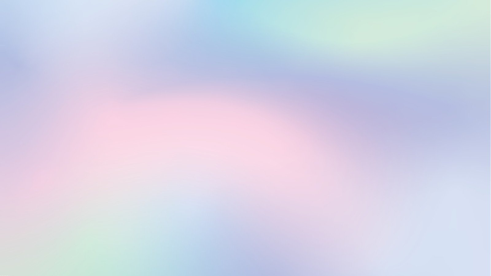 Rainbow Gradient Pink and Purple Zoom Virtual Background