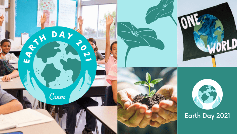 Earth Day blogpost header