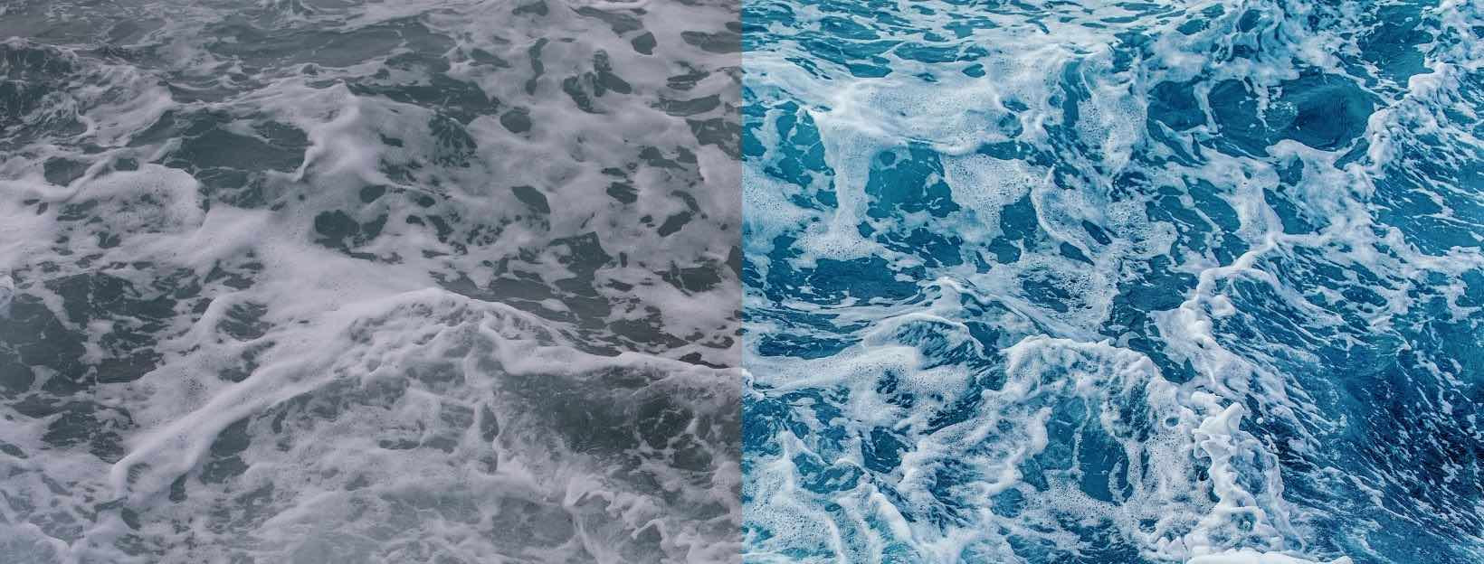 Schwarz-weiß-Filter: Bilder online bearbeiten