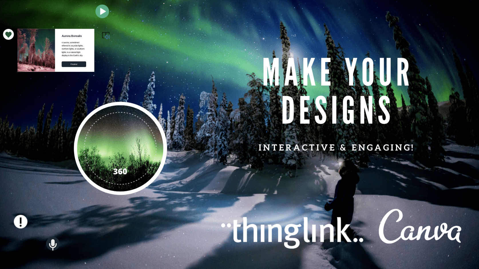 ThingLink Canva Edu header