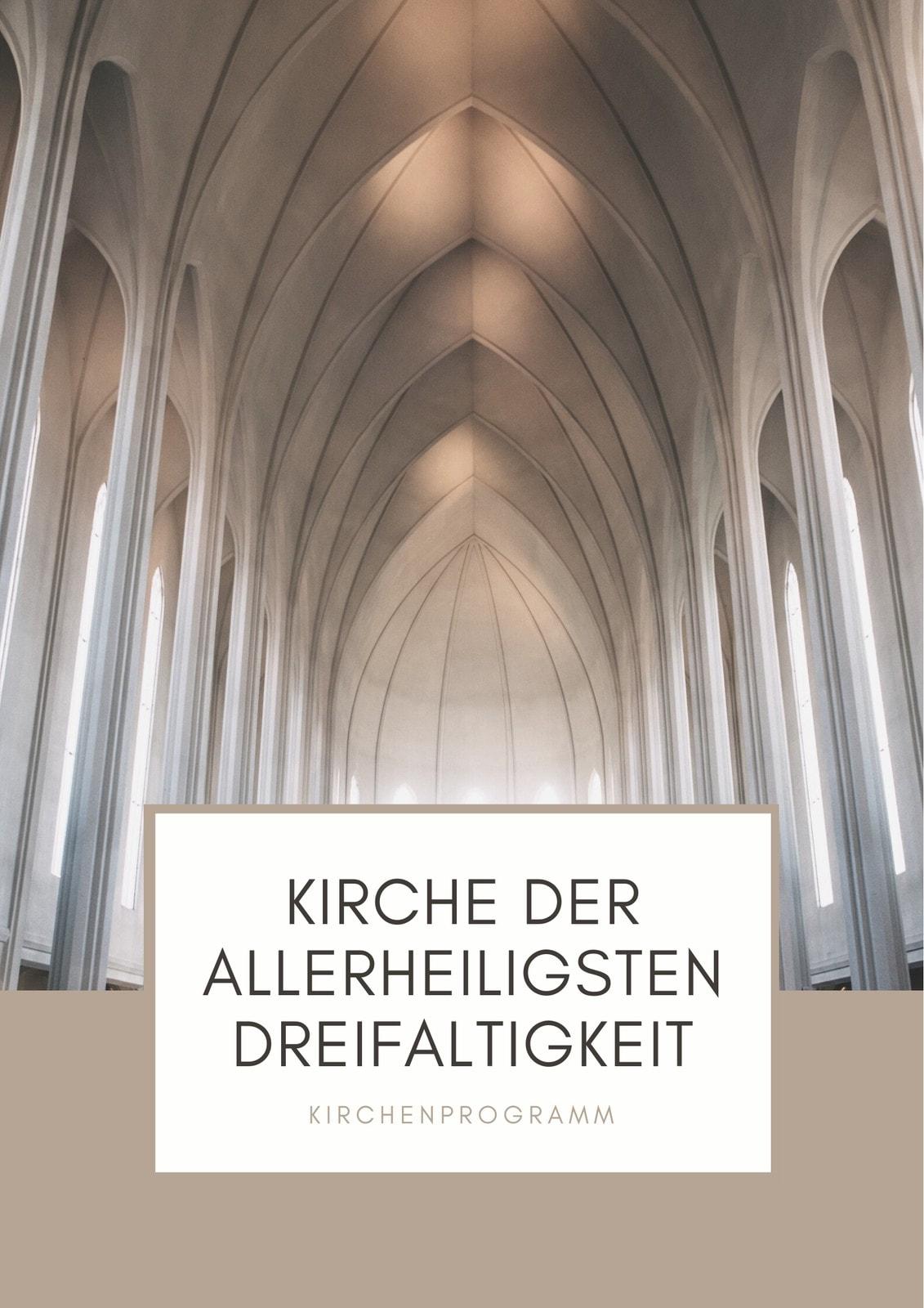 Altrosa Kirche Messe Programm