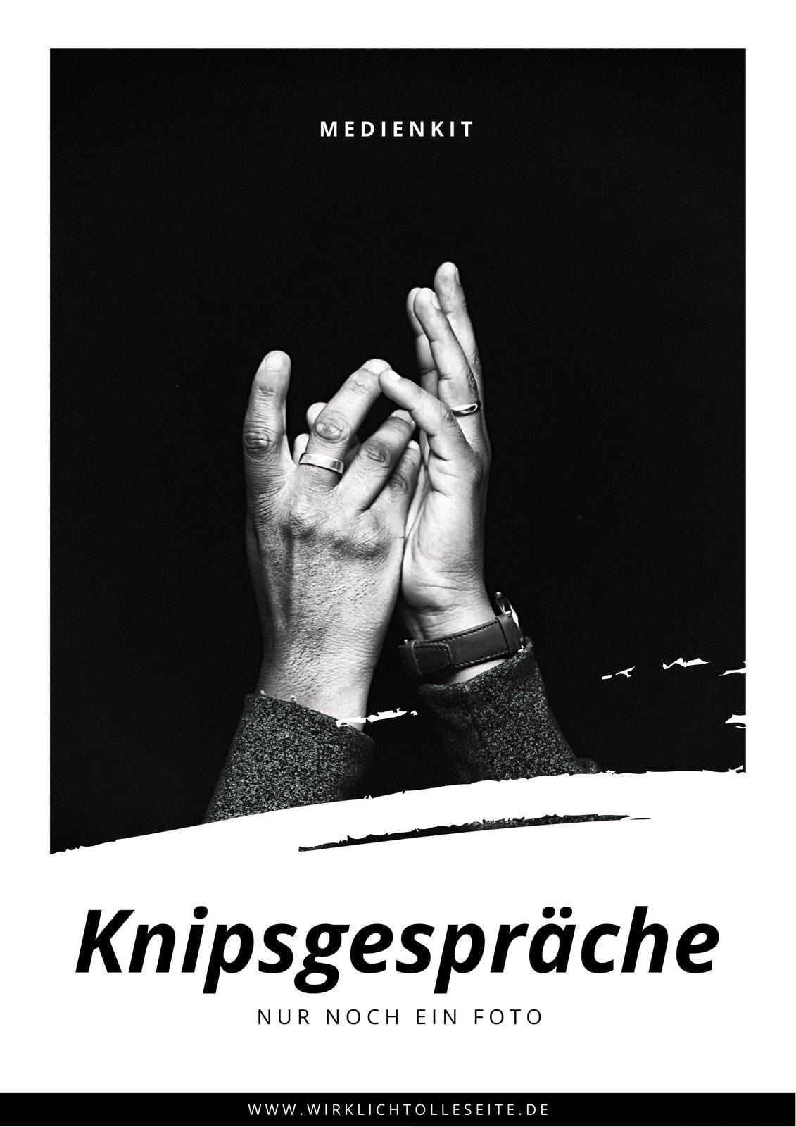 Schwarz und Weiß Fotografie Allgemein Medienkit