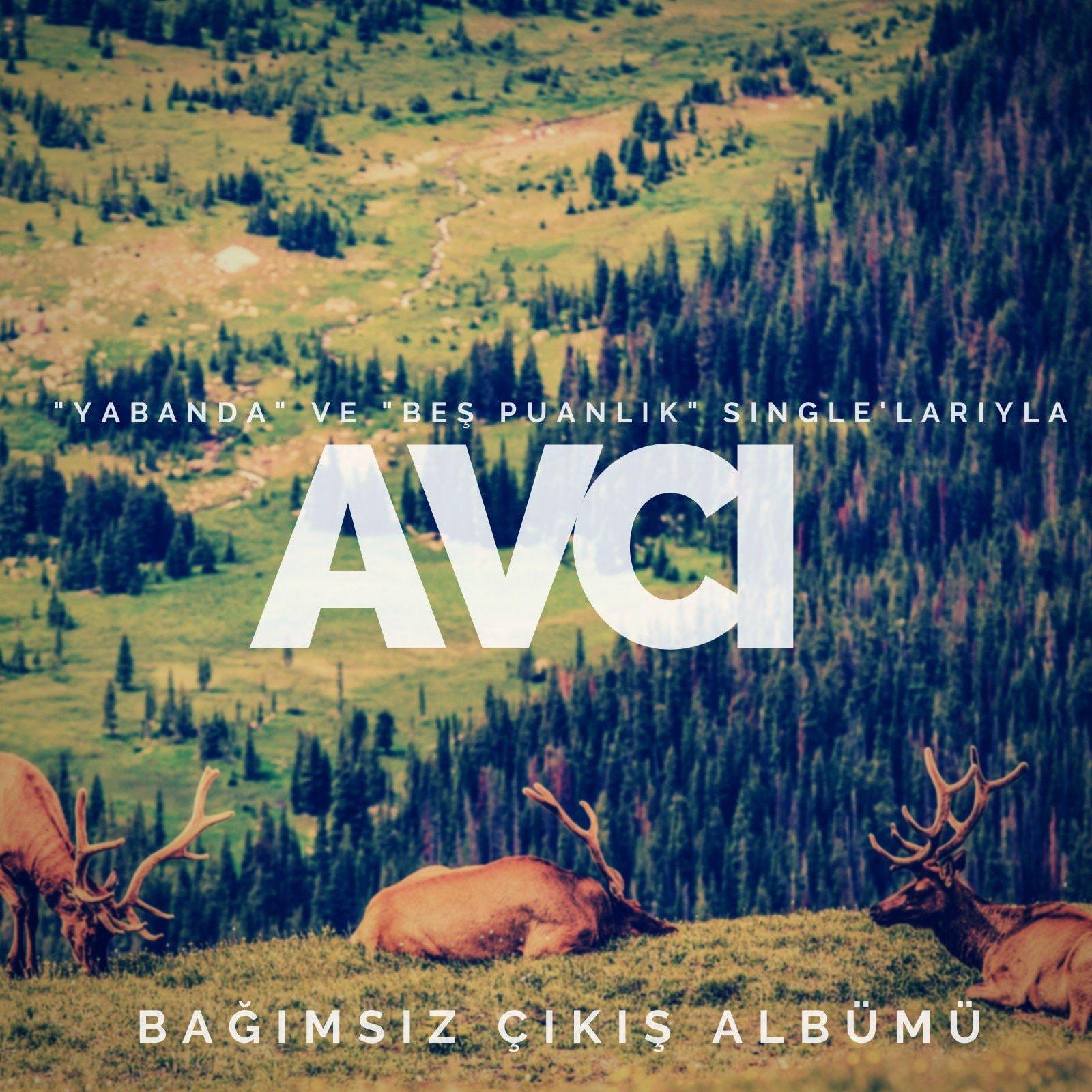 Vahşi Yaşam CD Kapağı