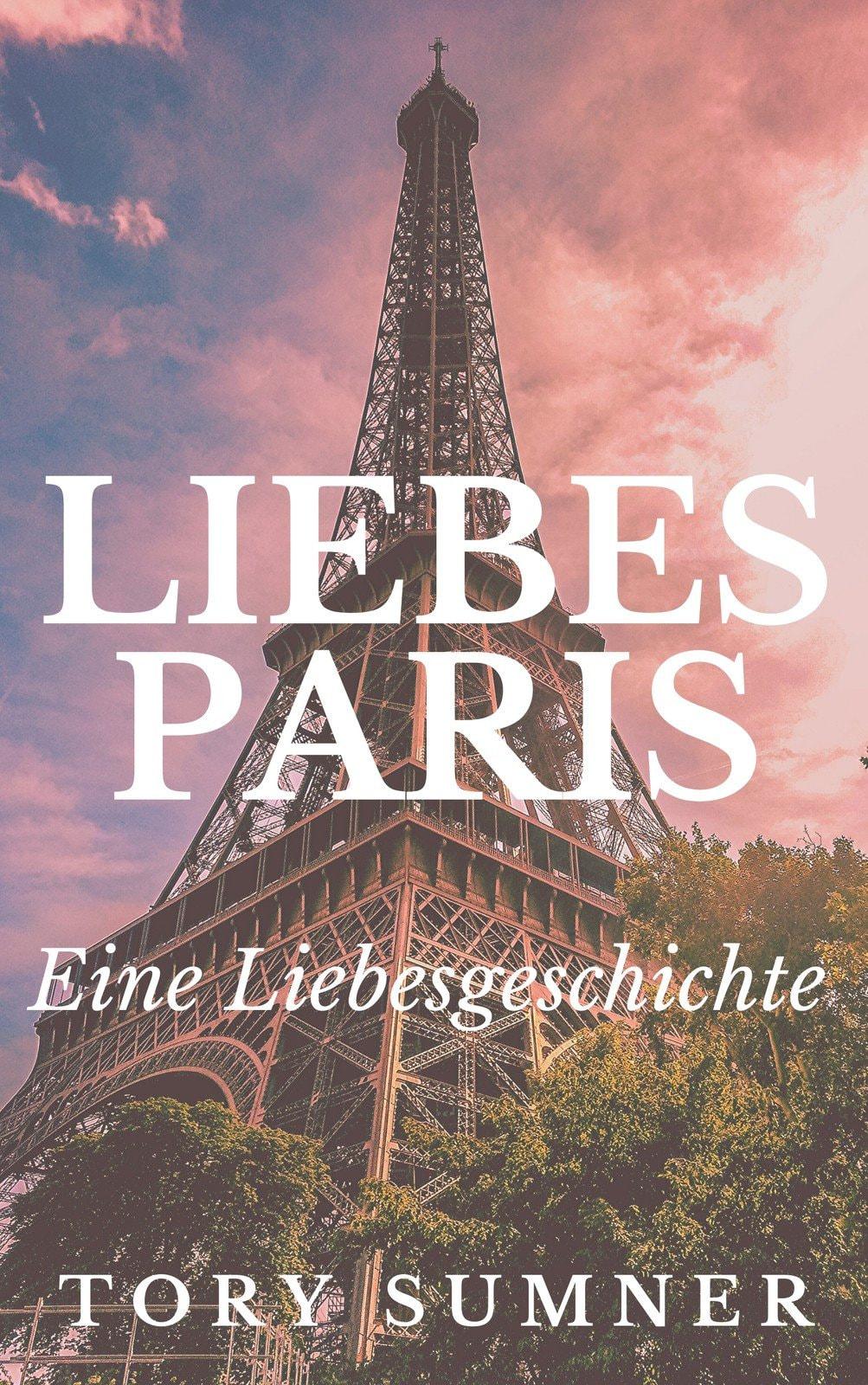 Paris Foto Buch Einband