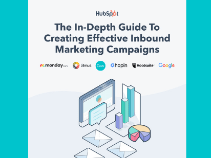 Hubspot How to Create Effective Inbound Marketing Campaigns