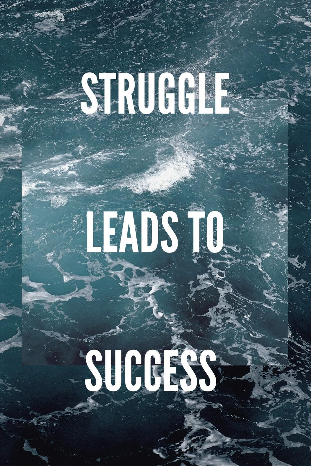 Ocean Waves Tumblr Graphic