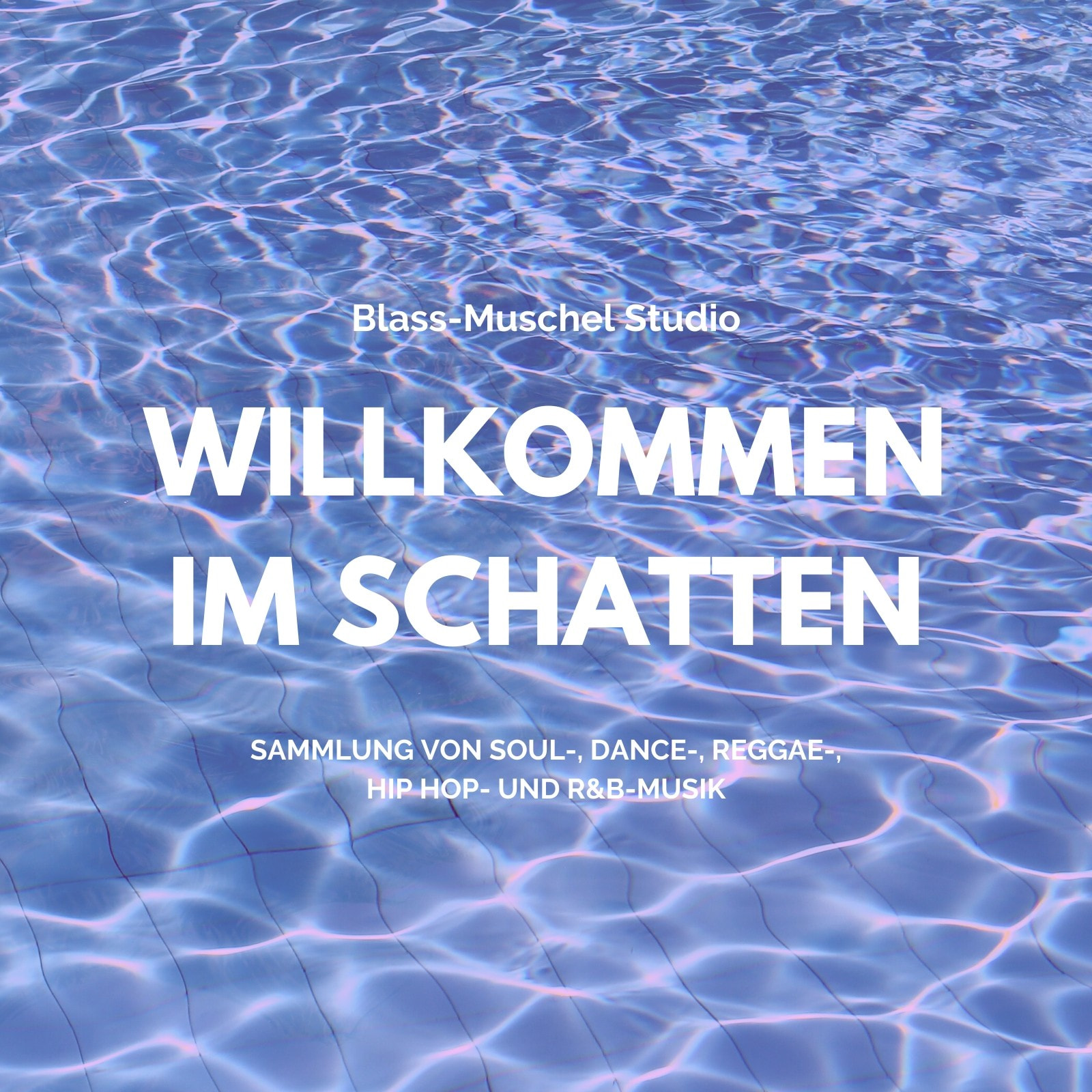 Gemischte Musik CD-Cover