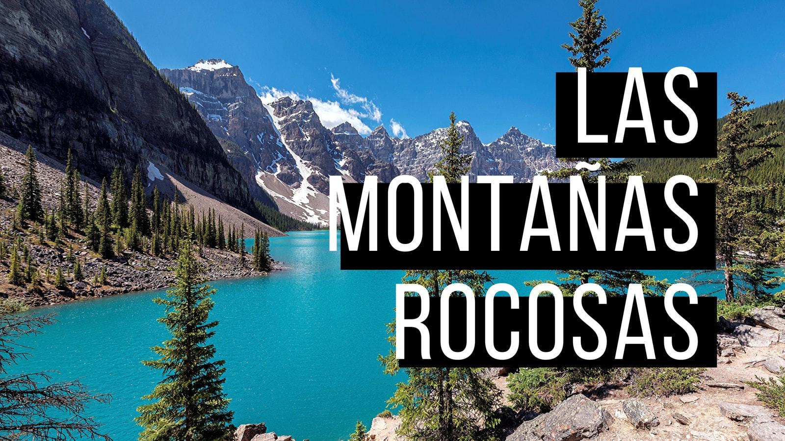 Blanco Negro Azul Aire Libre Montaña Lago Foto Guía Viaje Miniatura YouTube