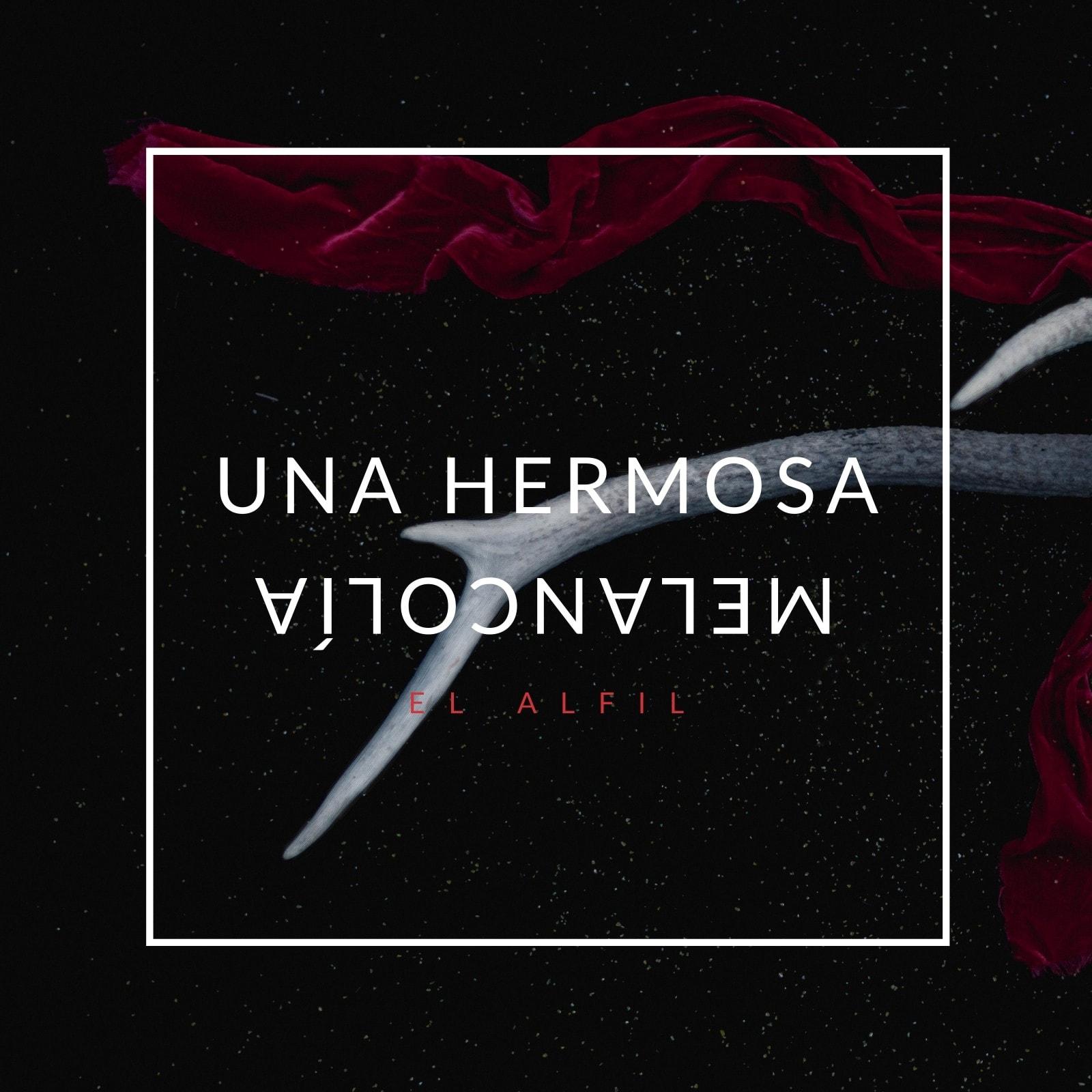Negro Melancolía Portada de Álbum
