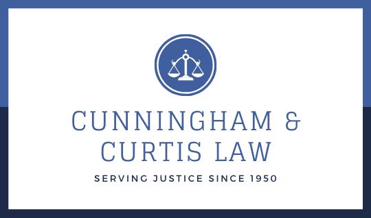 Visitkort för jurist