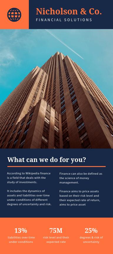 Informationsblad för företag