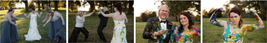 Photos from Elizabeth Hoard Photography