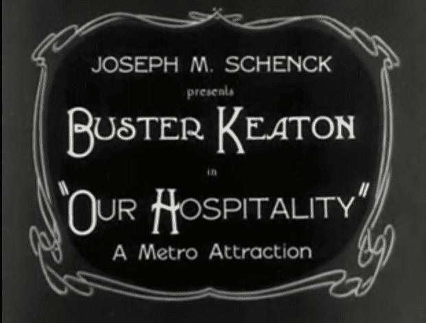 03. Our Hospitality 1923