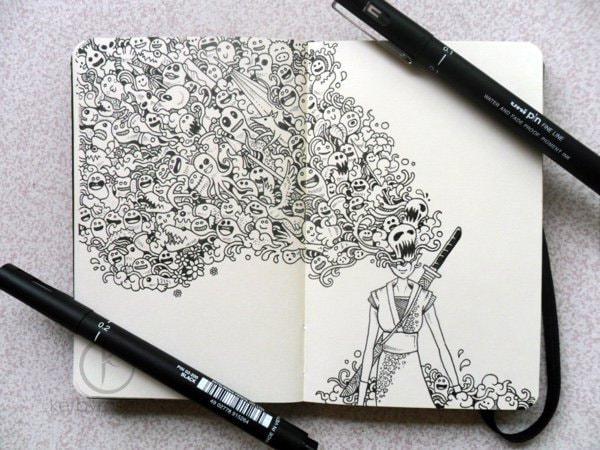 creative-procrastination-idea-doodle