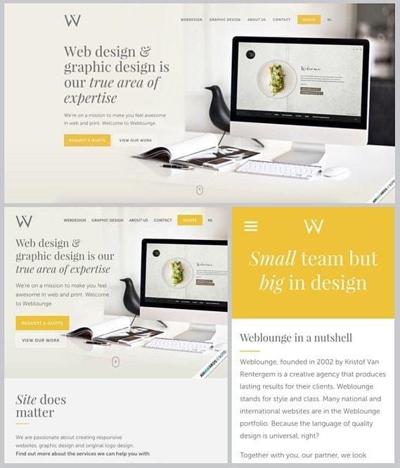 17. Weblounge