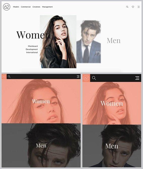 15. 62 Models