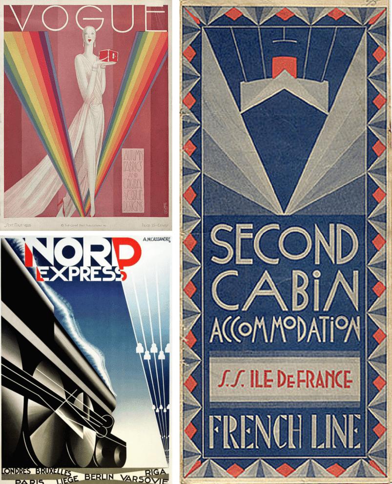 17. Art Deco