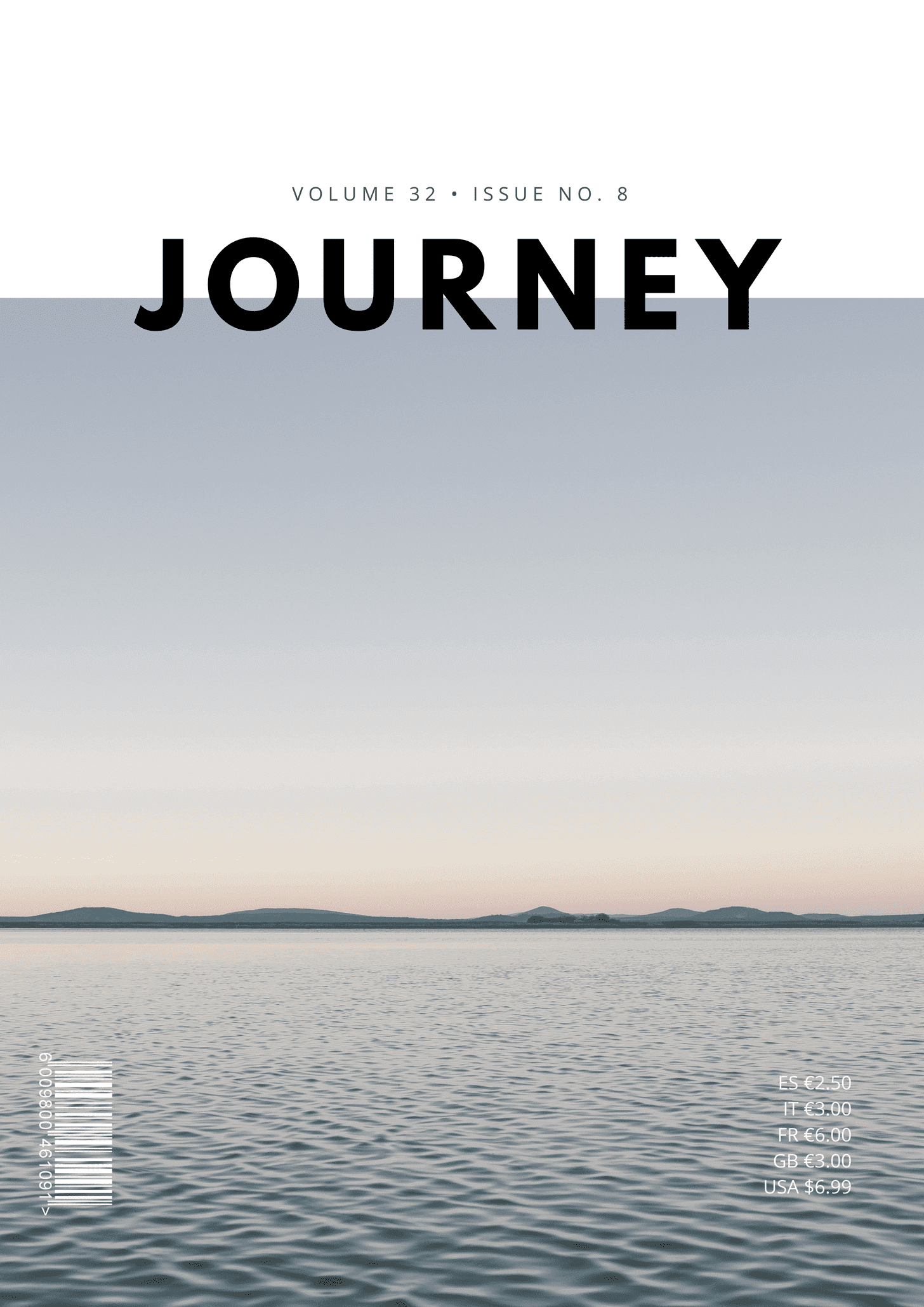 Nordic nature travel magazine
