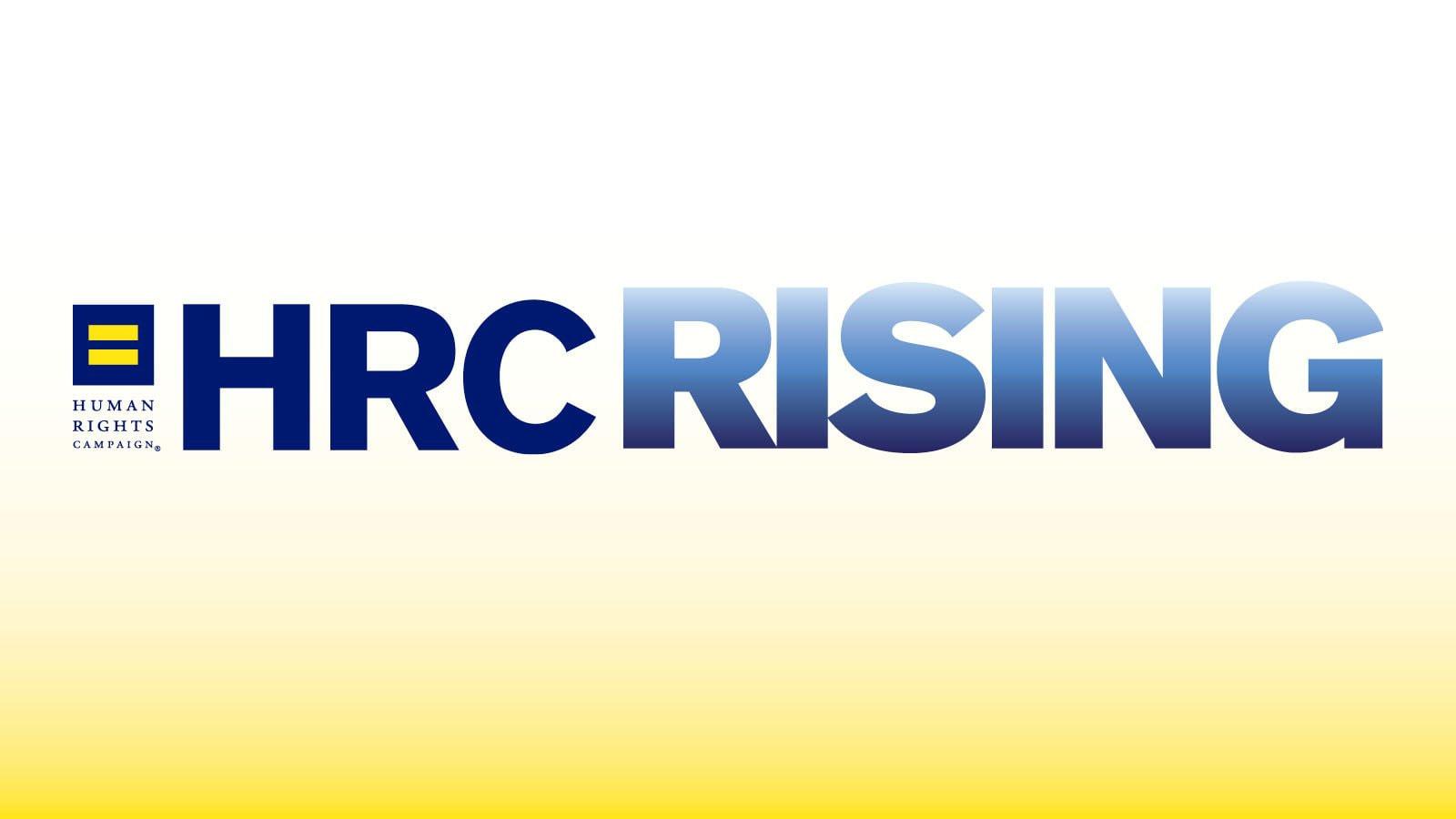 HRC Rising