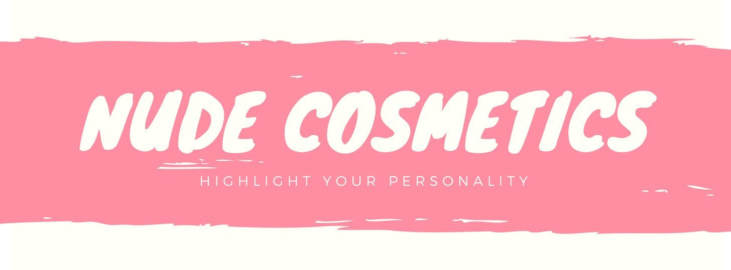 Pink Brush Strokes Beauty Cosmetics Facebook Cover (1)