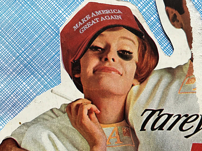 08. Michael Hendrix Make America Great Again Collage