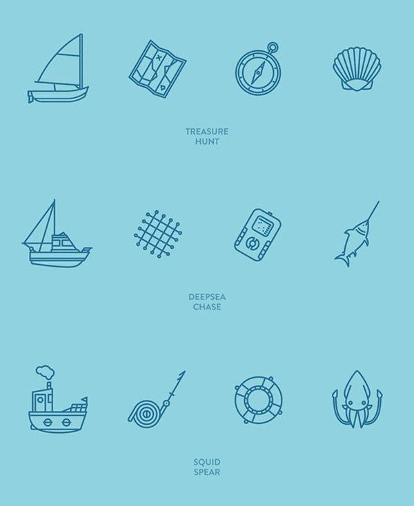 Ocean_Packages