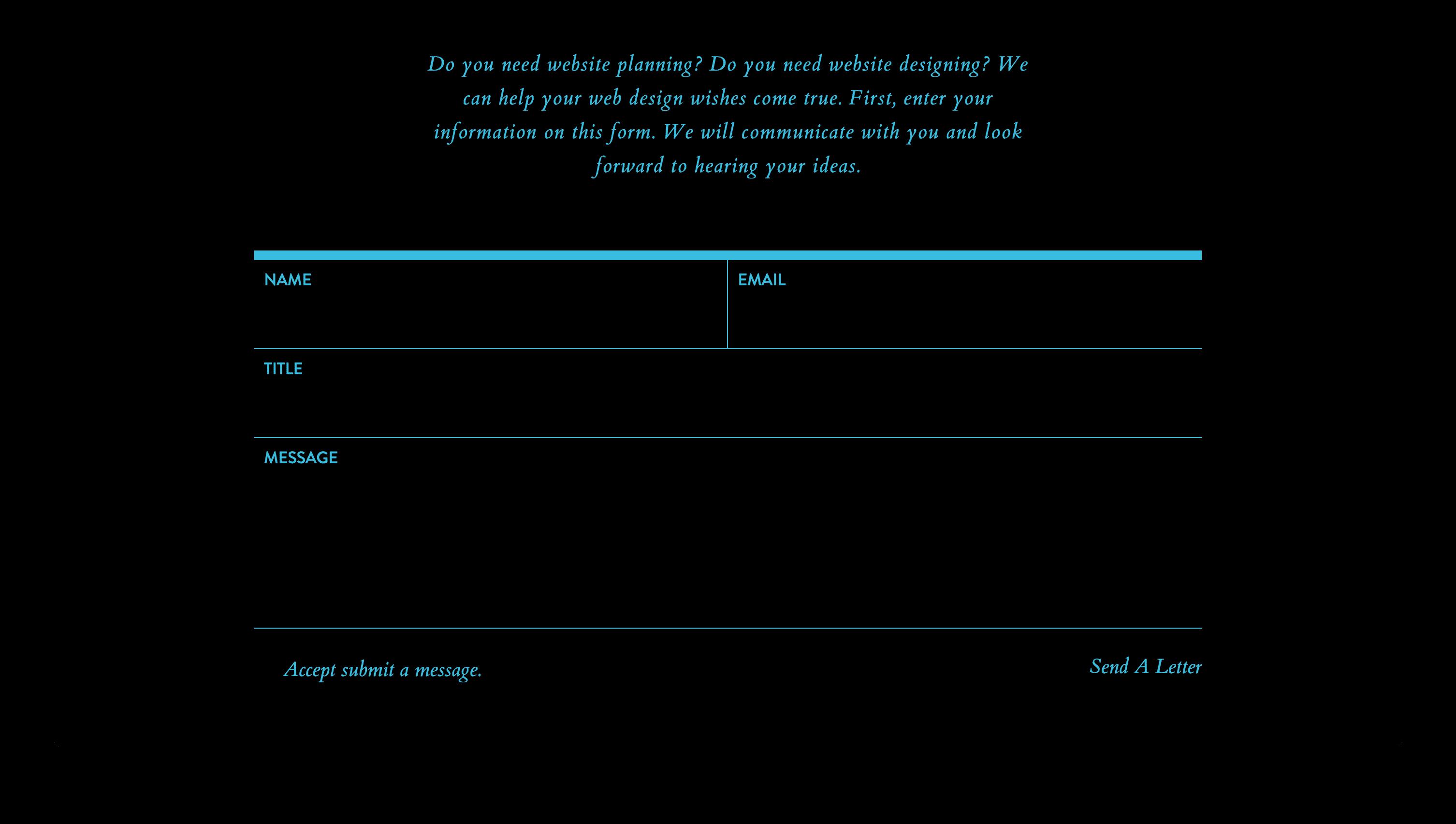 31_LettersINc