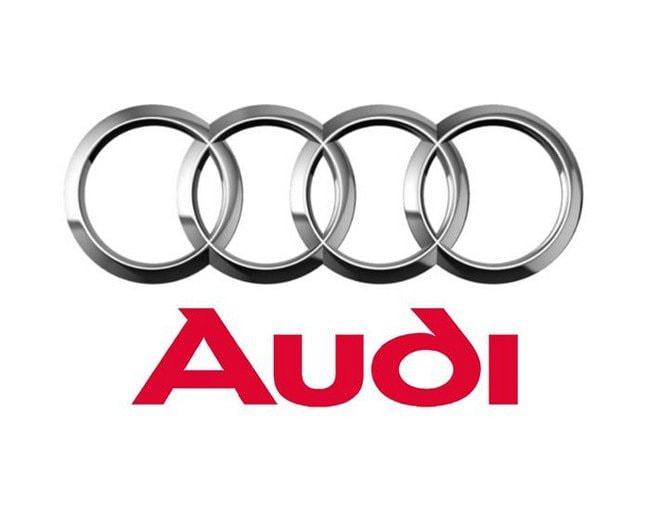 Audi logo meaning