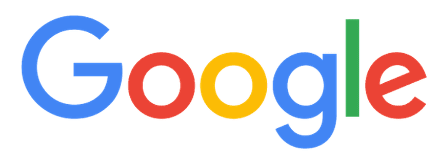 Google logo meaning