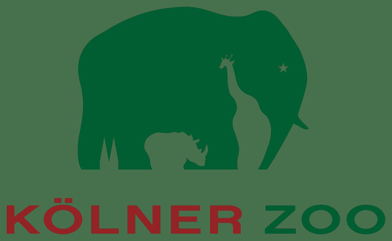 Kolner Zoo logo meaning