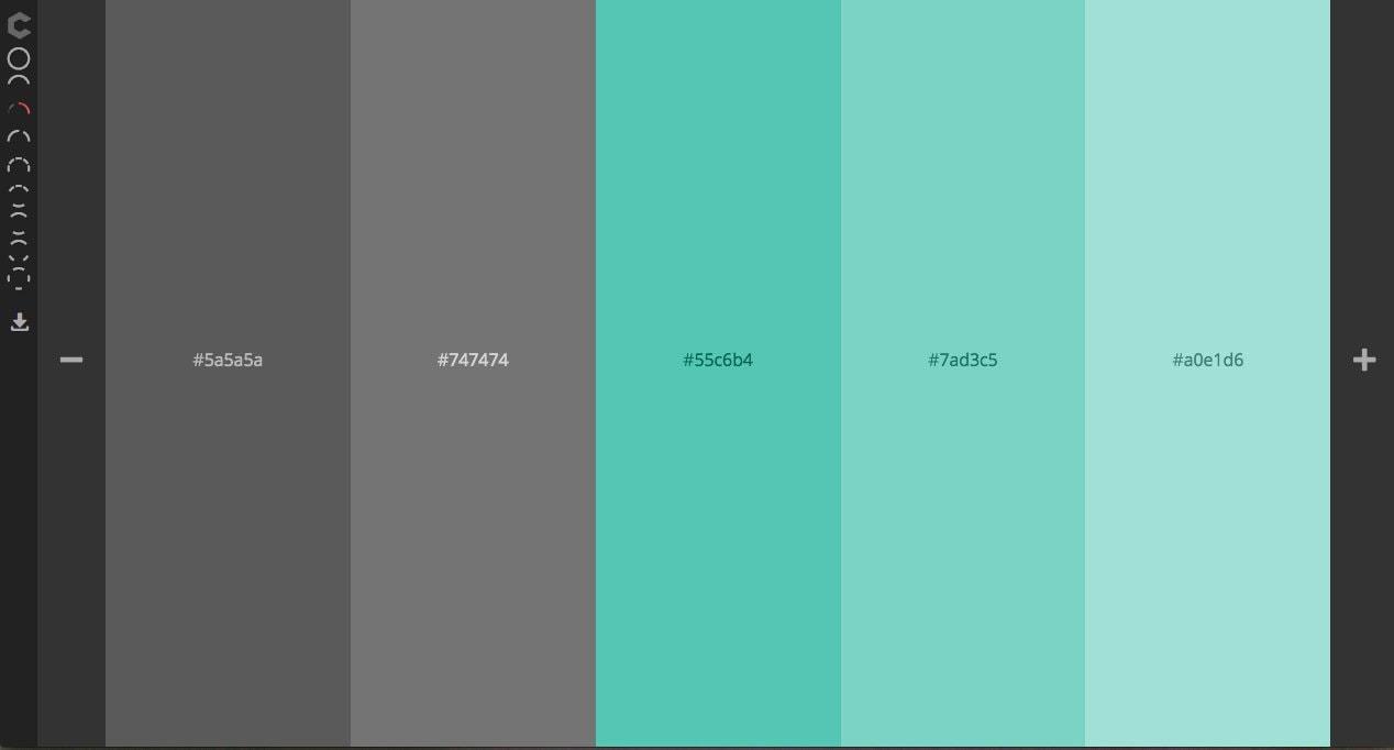 7-colour-code