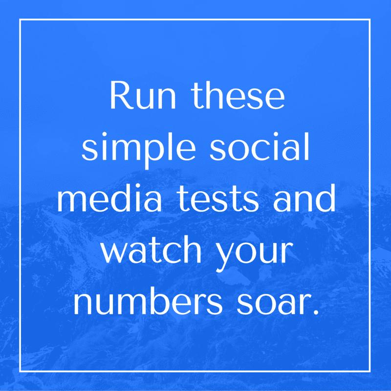 Social Media Test 4