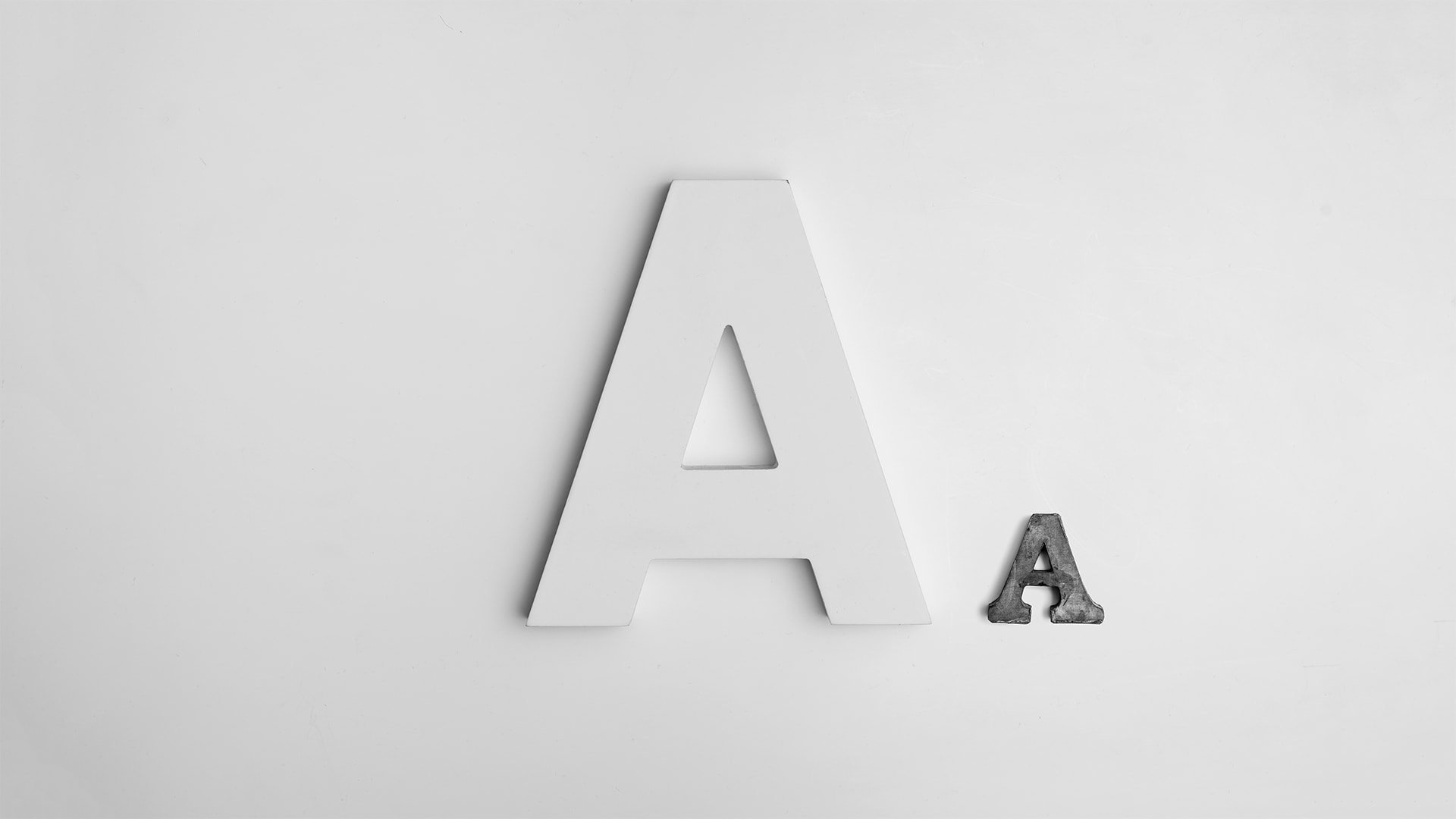 How to use fonts effectively featured image