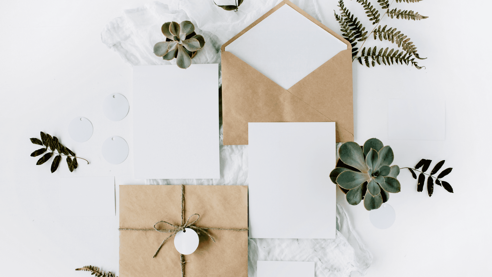 Want to make your own wedding invitations? Inside, we've got tips on how to design a wedding invitation from scratch